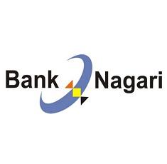 Logo PT Bank Nagari