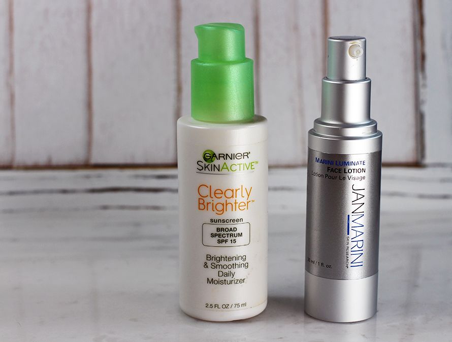 gouldylox.com, anti-aging skincare, Bare minerals, It Cosmetics, Jan Marini, Get Hemp Butter