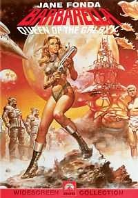 Barbarella (1968) Hindi - English Download HD 300MB Dual Audio MKV