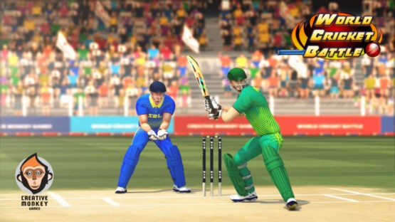 World Cricket Battle Game Download For Android