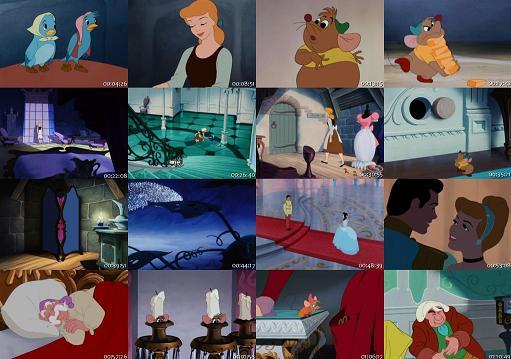 L 178 Movies Talk Cinderella