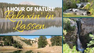 vaughn the road again northern california relaxation videos virtual