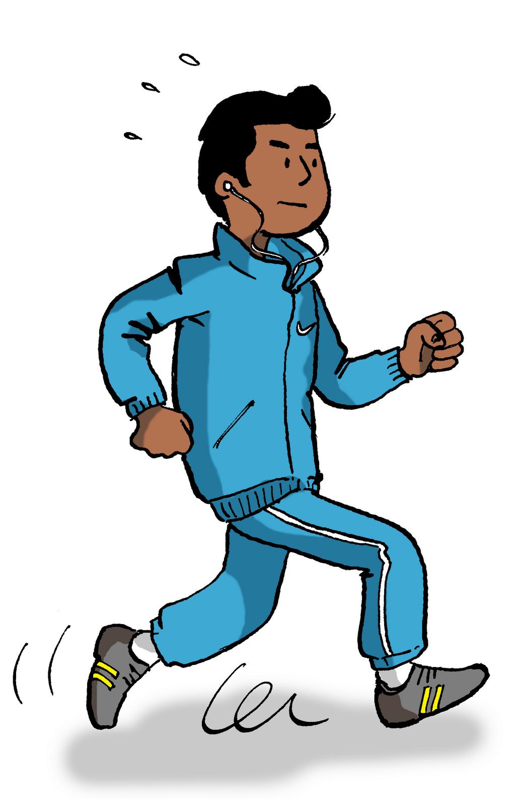 Olahraga Sehat yang Ramah Lingkungan | Sehat Lingkunganku