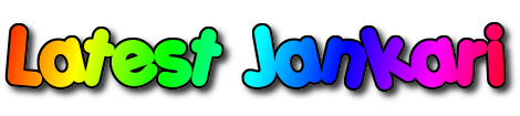 Latest Jankari - News,Job,Biography,Coronavirus,Review,Blogger,Template