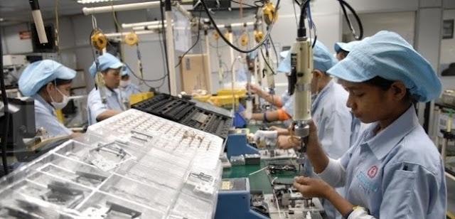 Lowongan PT Omron Manufacturing Of Indonesia (OMI) Terbaru (Lulusan SMA/SMK/Setara)