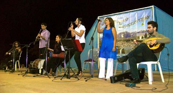 Δήμος Καστοριάς: Δωρεάν φιλανθρωπική συναυλία με τους Γραικούς
