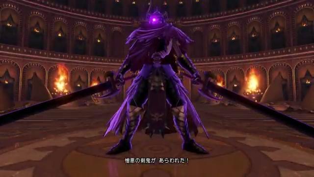 【DQ11/ドラクエ11】25手で倒せ!「憎悪の剣鬼」の倒し方、コツ、攻略方法など。