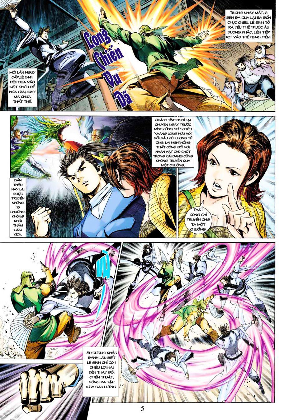 Anh Hùng Xạ Điêu anh hùng xạ đêu chap 35 trang 6