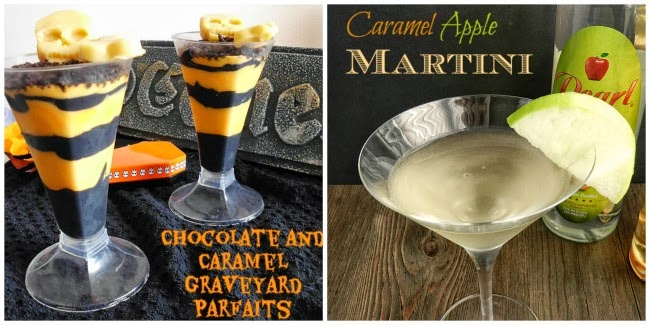 Caramel Treats | #caramel #fallrecipes #recipes #whimsywednesday