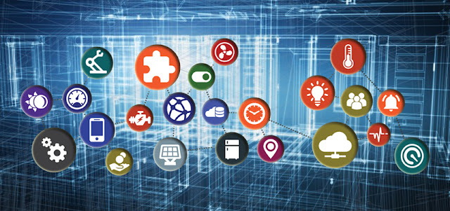 10 Most powerful internet of things (IoT) companies