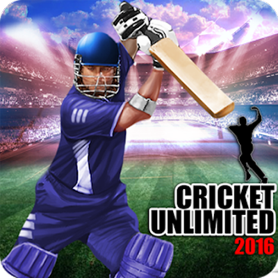 Cricket Unlimited 2016 for PC