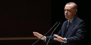 Η Τουρκία πήρε την Αφρίν για να την κρατήσει...