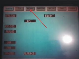 Cara Mudah Menyetting Developing Mesin Fotocopy