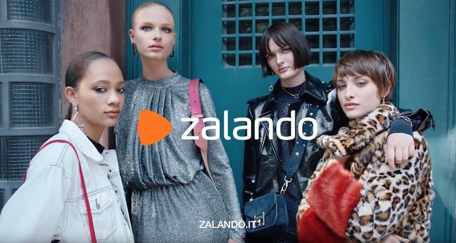 Canzone della Pubblicità di ZALANDO Trova il tuo look per l'Autunno 2017