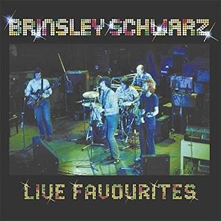 Brinsley Schwarz's Live Favourites