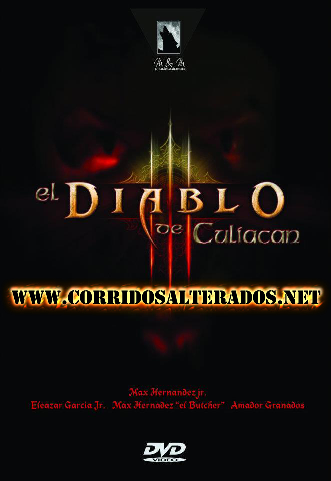 El Diablo De Culiacan La Pelicula 2012