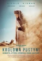 królowa pustyni plakat poster film