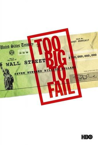 Too Big to Fail (2011) ταινιες online seires oipeirates greek subs