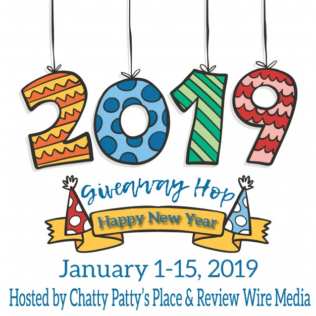 Welcome2019hop Giveaway Enter To Win A Giftcard My
