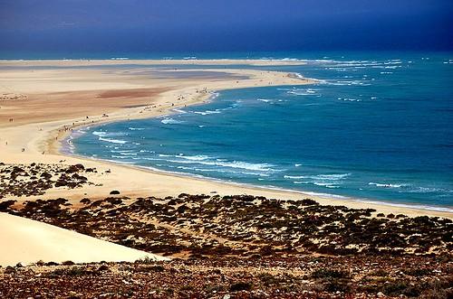 LA FOTO DEL DIA Fuerteventura 1