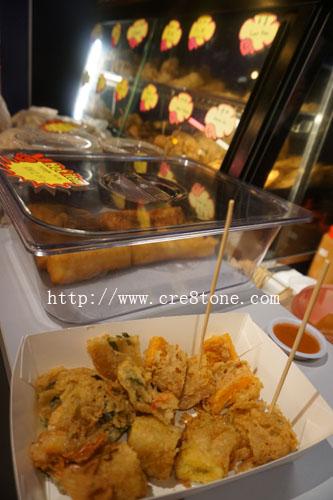 Food Truck Nasi Briyani