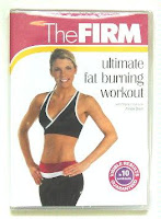 DVD video Fat Burning exercise