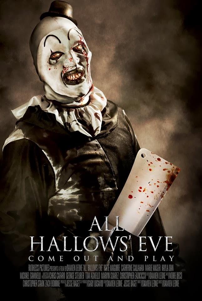 All Hallows Eve Stream