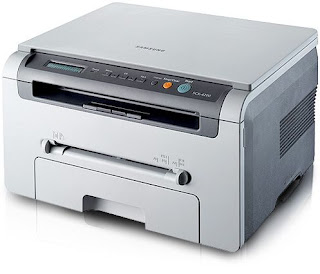 Samsung scx series scx-4200 mfc / all-in-one up to 19 ppm.