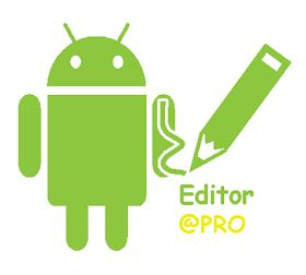 Free Download APK Editor Pro
