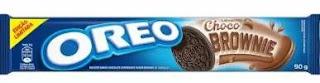 """Novo Biscoito Oreo 2019 Sabor """"Choco Brownie"""""""
