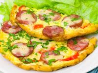 Resep Cara Membuat Pizza Telur Paling Enak