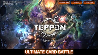 TEPPEN Mod Apk + OBB Free Download