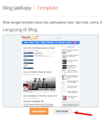 Memasang Title Text Otomatis Pada Judul Posting Blog