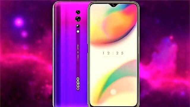 Oppo Reno Z Phone