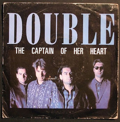 Imagen Double, Captain of Her Heart