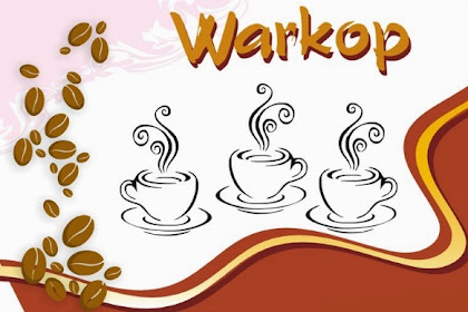 30+ Top For Spanduk Warung Kopi Unik