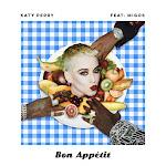 Katy Perry - Bon Appétit (feat. Migos) - Single Cover