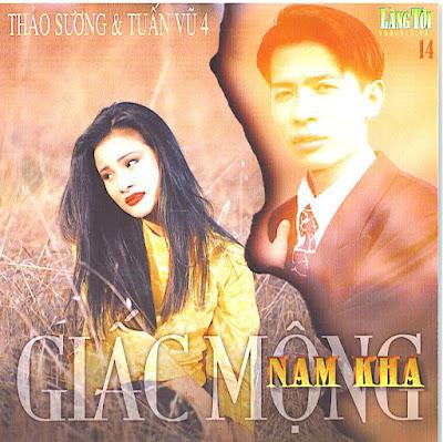 Giấc Mộng Nam Kha (Làng Tôi CD014) (Wav)