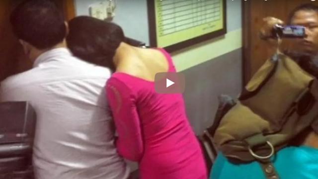 Hendak ke Hotel Bersama Selingkuhan, Istri Kaget Tahu Sopir Taksol yang Mengantar adalah Suaminya