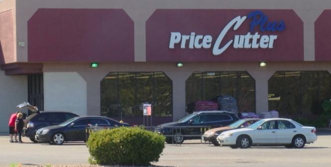 The Turner Report: Price Cutter in Joplin closing