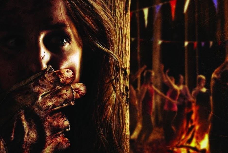 """Remake de """"Pânico na Floresta"""" está em desenvolvimento"""