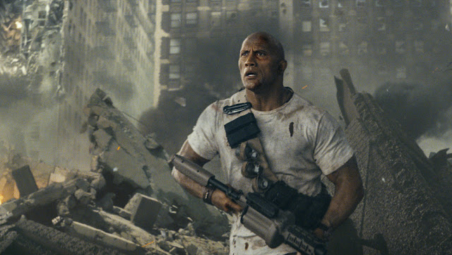 'Rampage' - Review