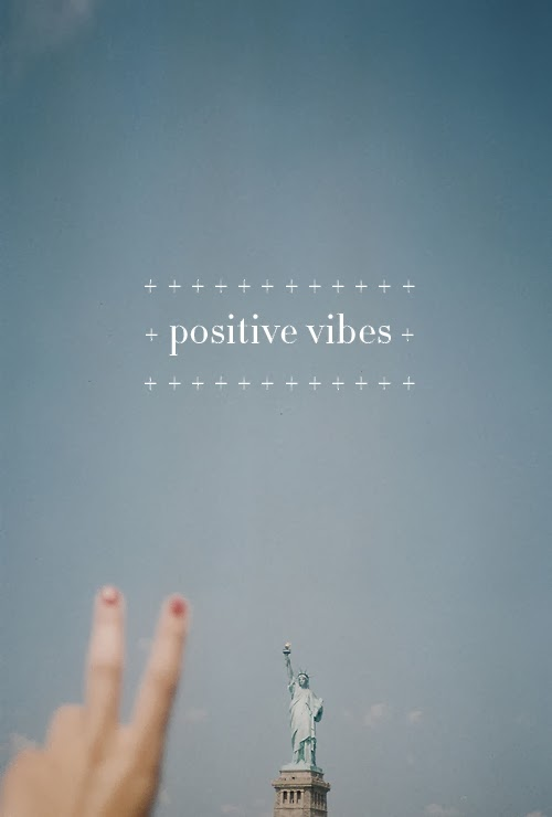 Only Positive Vibes For Everyone Find More Positive: College Prep: Positive Vibes