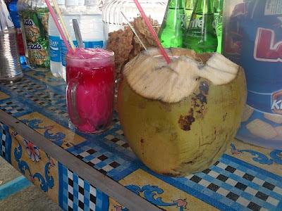 Resep Es Degan Ijo Paling Enak Aneka Rasa Tanpa Durian Jeruk Susu Gula Merah Selasih Imitasi
