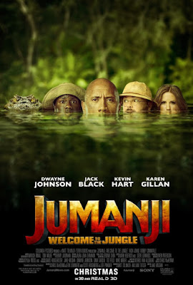 Jumanji 2 Online Tickets Booking Prices