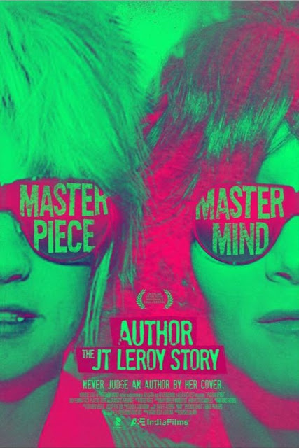 Download Film Author: The JT LeRoy Story (2016) Bluray Subtitle Indonesia