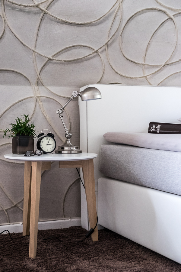 fim.works | Fotografie. Wortakrobatik. Wohngefühle. | Wohnen |  Ein Ort der Ruhe: das Schlafzimmer
