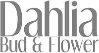 Dahlias, flowers and roses