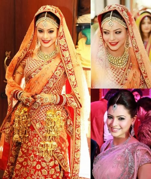 Image result for aamna sharif wedding outfit