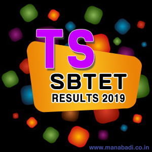 TS SBTET Results 2019